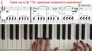 МУЗЫКА ИЗ ФИЛЬМА ПО ЗАКОНАМ ВОЕННОГО ВРЕМЕНИ На Пианино Мелодия из военного кинофильма beautiful