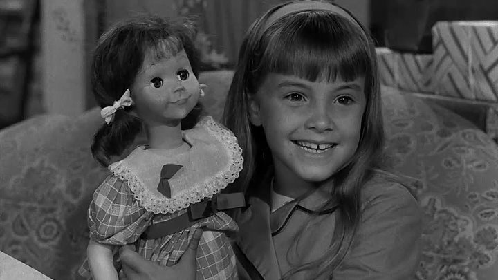 Сезон 05 Серия 06 Живая кукла Сумеречная зона 1959 1964 The Twilight Zone Living Doll