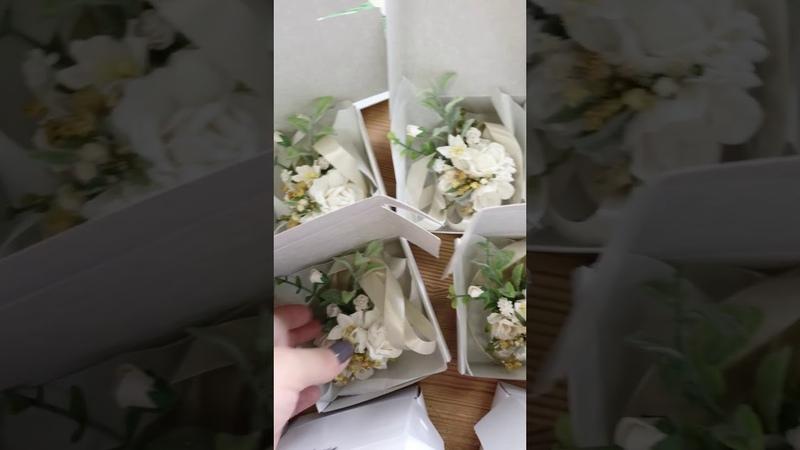 Браслеты для подружек на свадьбу