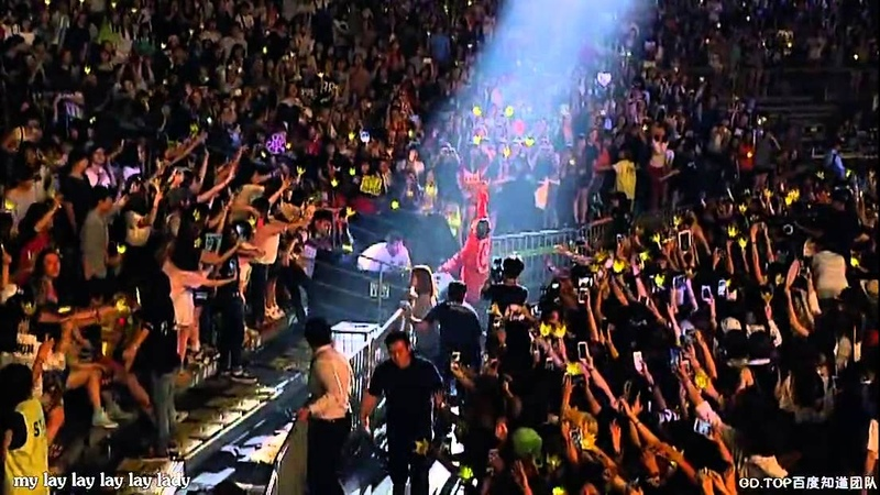 G-Dragon 2013 WORLD TOUR : ONE OF A KIND THE FINAL IN SEOUL (2013.09.01)