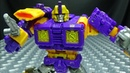 Siege Deluxe IMPACTOR: EmGo's Transformers Reviews N' Stuff