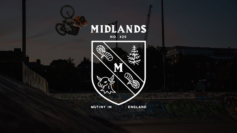 MIDLANDS insidebmx