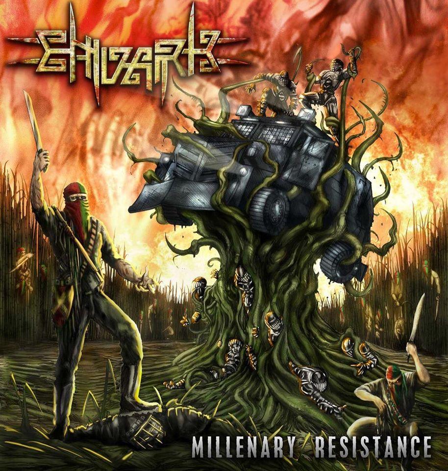 Endark - Millenary Resistance