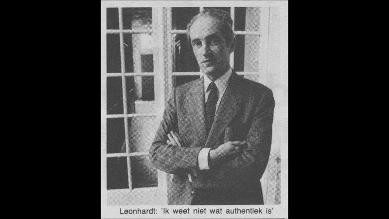 Couperin - Septième Ordre - Leonhardt