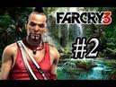 FAR CRY 3 Часть 2 Гринхаус Эрнхадра прохождение без комментариев PC 4K 60 FPS