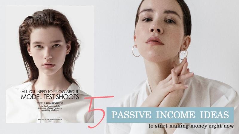 5 creative passive income ideas | Online offline business opportunities | Make money now