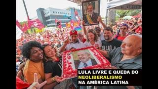 Direita e o neoliberalismo derrotados na Argentina e na América Latina