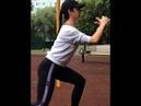 Тренировка на улице от @cerega_orlov и @
