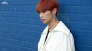 [BTS] THE BOYZ – NY Shooting Sketch 'SUNWOO'