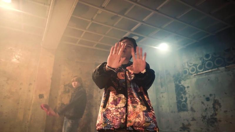 MV Songwaygoya 나가 ft Astral Swaggy Prod Songwaygoya