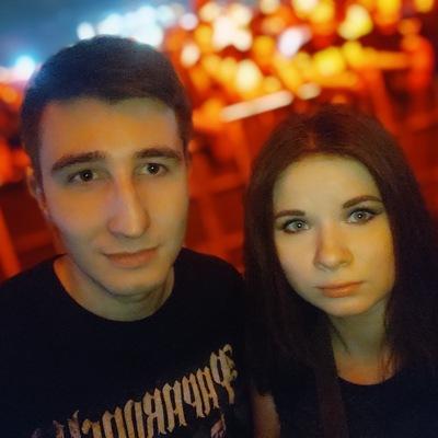 Анастасия Остроумова (Волкова)