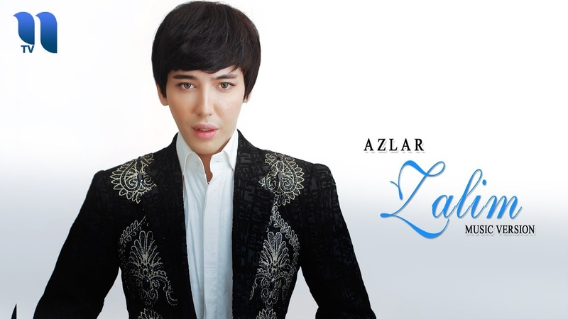 Azlar Zalim Азлар Залим music version