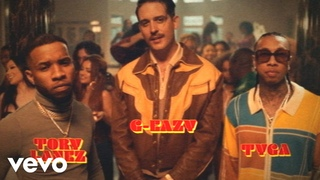 G-Eazy ft. Tory Lanez, Tyga - Still Be Friends (Official Video)