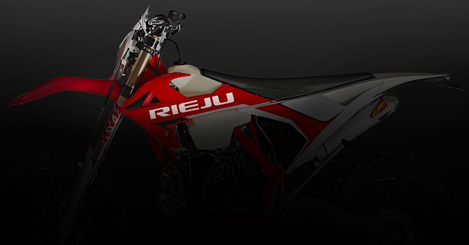 Компания Rieju будет производить предыдущие эндуро Gas Gas