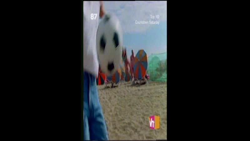 Owen Paul My Favourite Waste Of Time VH1 Classic TOP 100 Countdown Saturday 100 Summer Anthems 87 место