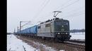 Bunter Güterzug-Verkehr in Böhla bei Dresden - SRI 151, Eurocity Umleiter, CD Cargo, EGP uvm.