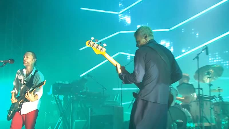 ATOMS FOR PEACE - Harrowdown Hill (Live at EXIT REvolution 2013)