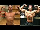 Jeremy buendia 5 Months Incredible Body Transformation for Mr Olympia 2018
