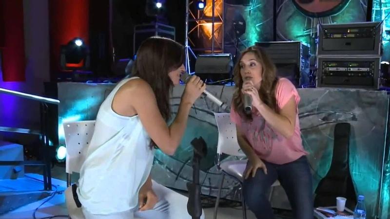 Soledad Pastorutti - Paloma blanca (ft. Nati Pastorutti)