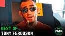 Best of Tony Ferguson | The Mac Life Vault