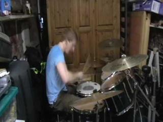 Plan B - Stay Too Long (Pendulum Remix Re-remixed by Luke McCormick on drums)