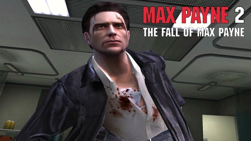 Max Payne 2 The Fall of Max Payne Part 1 The Darkness Inside All Chapters