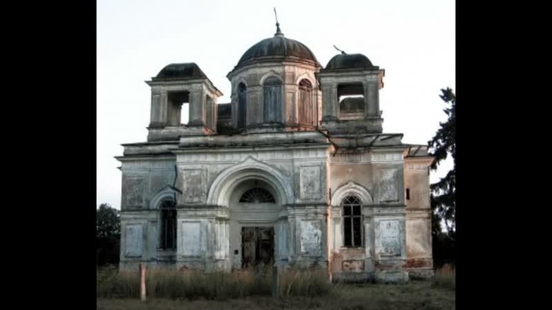 Деревня авторская песня М А Кабиров Очёр