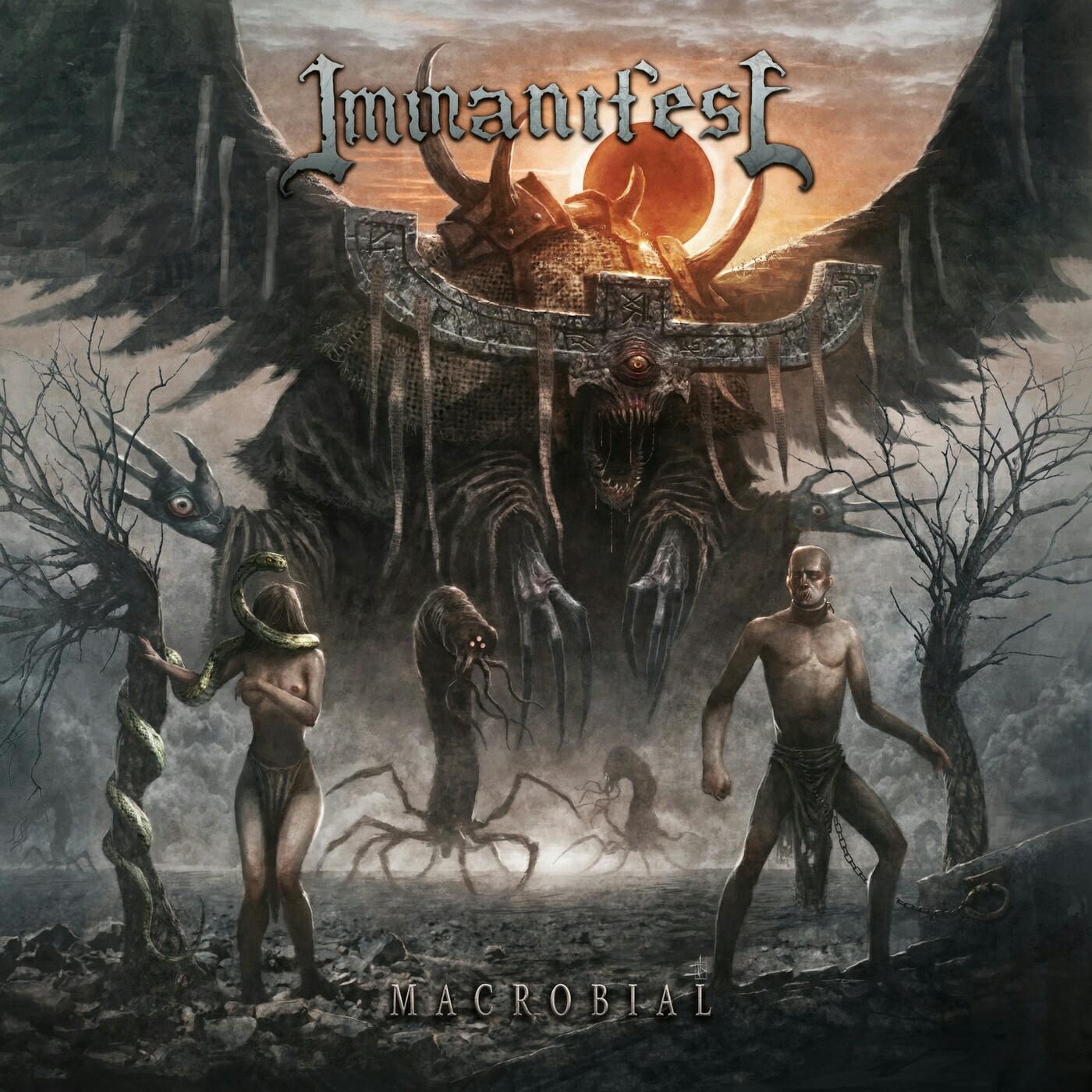 Immanifest - Macrobial