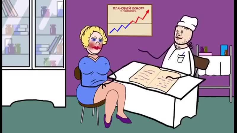 анедоктор в гинекологии