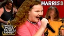 Harris 3's DEATH METAL Cover of All Star by Smash Mouth America's Most Musical Family