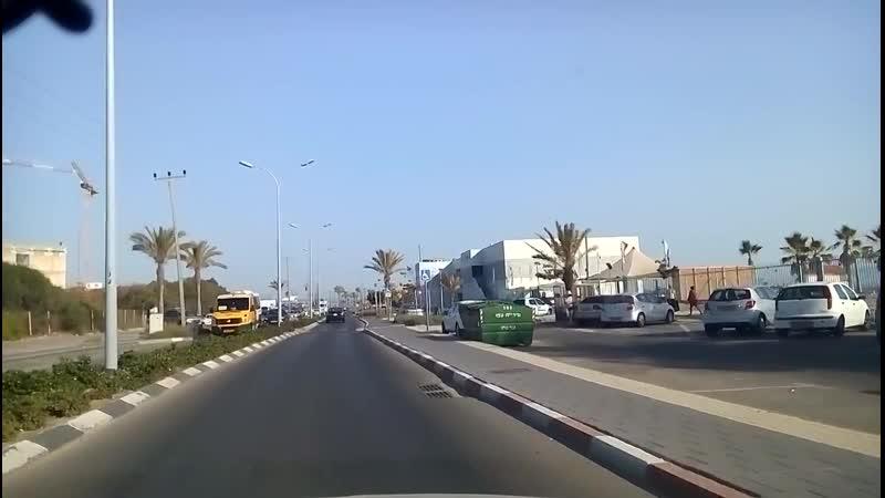 Акко Ізраїль