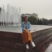 Аленка Толстых