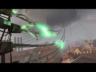 Half-Life: Alyx - Official Announcement Trailer
