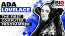 Ada Lovelace The First Computer Programmer Ada Lovelace Biography