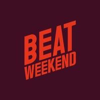 Логотип Beat Film Festival