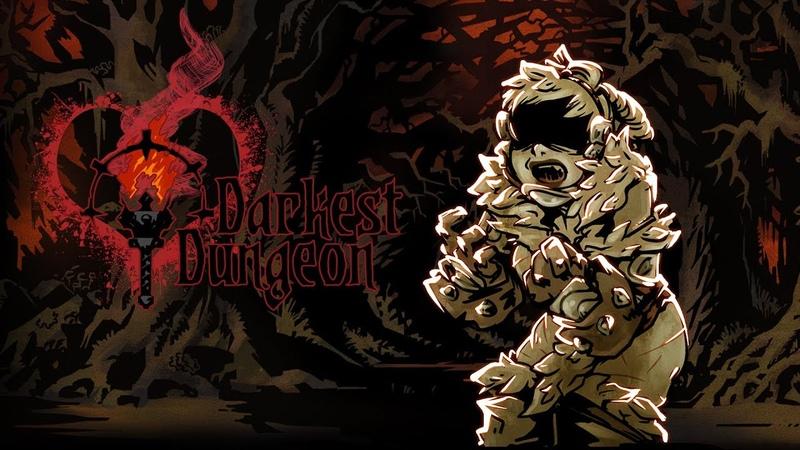 Darkest Dungeon, Новый класс: Таски Бивень. 13