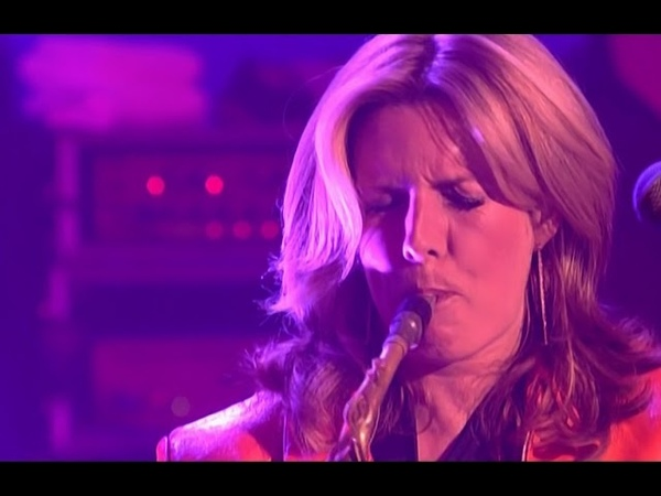 Candy Dulfer feat. David A Stewart - Lily Was Here