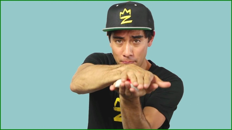 ALL NEW Zach King Awesome Magic Tricks - Best of Zach King Funny Magic Vines Ever