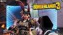 Бордерлендс 3 Побочные задания Бум Бум Бумтаун перестрелки и бомбы Прохождение на русском