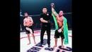 Артем Резников VS Хасан Халиев 3 БОЙ НОКАУТ ACA 100   Artem Reznikov VS Khasan Khaliev 3 FIGHT