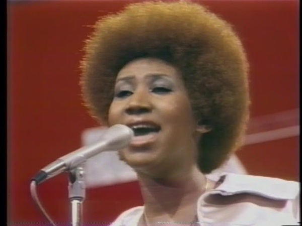 Aretha Franklin - Oh Me Oh My (Im Fool For You Baby)