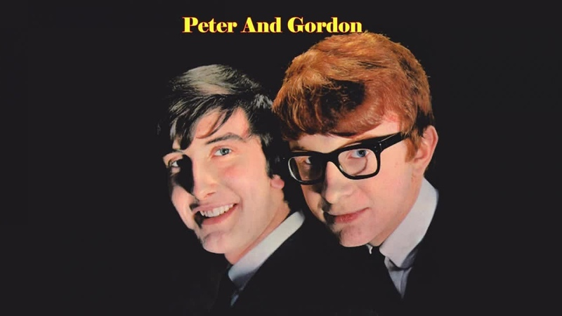 Peter Gordon - Peter And Gordon - Vintage Music Songs