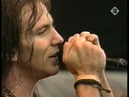 Pearl Jam Keep on rockin in the free world live pinkpop ~neil young cover~