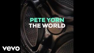 Pete Yorn - The World