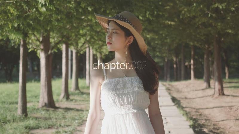 Vlog - 2. 패션룩북(fashion lookbook) 여름코디 원피스