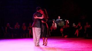 Christian Marquez et Virginia Gomez (Los Totis), Ilusion Azul (valse), (2de4).