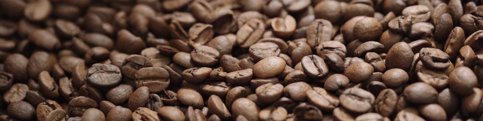 Свежеобжаренный зерновой кофе купить