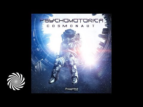 Psychomotorica Cosmonaut