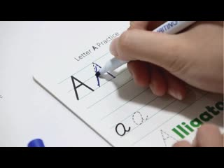 КАРТОЧКИ Английский алфавит