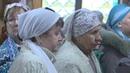 Архиерейская Литургия в день праздника Обрезания Господня